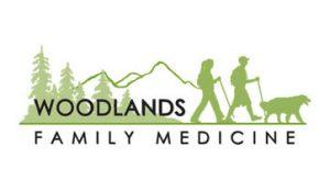 Woodlands Family Medicine Logo